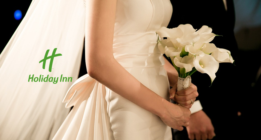 Your special event at Holiday Inn Moscow Tagansky!